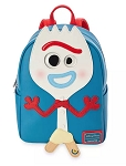 Disney Loungefly Backpack - Forky - Toy Story