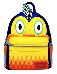 Disney Loungefly Backpack - Kevin Bird - Pixar UP