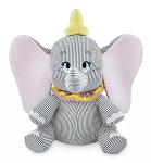 Disney Plush - Dumbo Seersucker - 16
