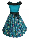 Disney Dress for Women - Dress Shop - The Haunted Mansion