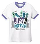 Disney Shirt for Adults - Haunted Mansion - Singing Busts