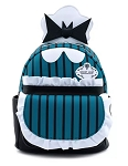 Disney Loungefly Backpack - The Haunted Mansion - Ghost Host
