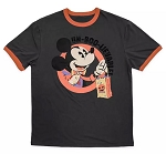 Disney Shirt for Adults - Halloween 2020 - Mickey Mouse - Un-boo-lievable
