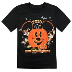 Disney T-Shirt for Adults - 2020 Halloween - Mickey & Friends