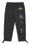 Disney Sweatpants for Women - The Haunted Mansion - Gray