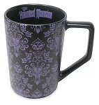 Disney Coffee Mug - The Haunted Mansion - Wallpaper