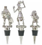 Disney Bottle Stopper Set - Hitchhiking Ghosts