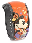 Disney Magic Band 2 - 2020 Halloween - Mickey Mouse