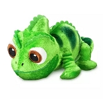 Disney Magnetic Shoulder Plush - Pascal - Tangled