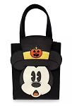 Disney Halloween Candy Bag - Mickey Mouse - Light-Up