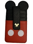 Disney Credit Card Holder - Mickey Mouse Pants