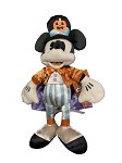 Disney Plush - 2020 Halloween - Mickey Mouse Vampire
