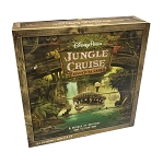 Disney Parks Board Game - Jungle Cruise Adventure
