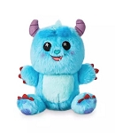 Disney Wishable Plush - Sulley - Monsters INC