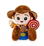 Disney Wishable Plush - Woody - Toy Story Mania
