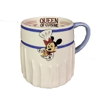 Disney Coffee Mug - 2020 Food & Wine - Minnie Mouse - Queen