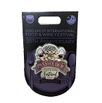 Disney Food & Wine Festival Pin - 2020 Mickey & Minnie - Passholder