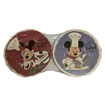 Disney Coaster Set - 2020 Food and Wine Festival - Set of 4