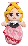 Disney Babies Plush in Pouch  - Aurora - Sleeping Beauty