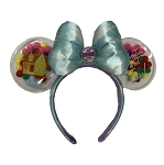 Disney Ears Headband - Pixar UP - Adventure is Out There
