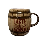 Disney Coffee Mug - 2020 Food & Wine Festival - Taste Your Way