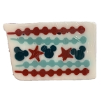 Disney Basin Fresh Cut Soap - Mickey and Stars