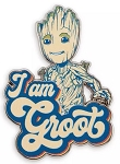 Disney Groot Pin - I am Groot - Guardians of the Galaxy