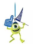 Disney Figural Ornament - Mike Wazowski - Monsters University
