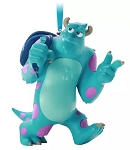 Disney Figural Ornament - Sulley with Backpack - Monsters University