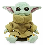Disney Magnetic Shoulder Plush - The Child - The Mandalorian