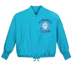 Disney Windbreaker Jacket for Women - The Haunted Mansion - Blue