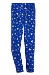 Disney Leggings for Women - Mickey Mouse - Wishes Come True Blue