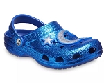 Disney Crocs for Adults - Mickey Mouse - Wishes Come True Blue
