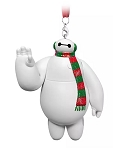 Disney Figurine Ornament - Baymax with Scarf - Big Hero 6
