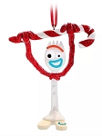 Disney Figurine Ornament - Forky - Toy Story 4