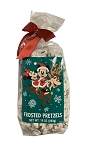 Disney Frosted Pretzels - Holiday Mickey Mouse Shaped