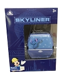 Disney Collectible Figure - Disney Skyliner - Stitch