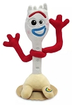 Disney Magnetic Shoulder Plush - Forky - Toy Story 4