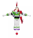 Disney Figurine Ornament - Buzz Lightyear Articulated - Toy Story
