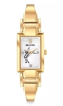 Disney Wrist Watch for Women - Bulova - Tinkerbell