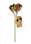 Disney Parks Lollipops - Mickey Mouse - 5 Pack Flavors