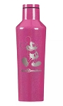 Disney Travel Tumbler - Mickey Mouse - Stainless Steel - PINK