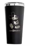 Disney Canteen - Mickey Mouse - Stainless Steel - BLACK