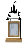 Disney Photo Frame - Fantasyland Castle Hanging - 5 x7