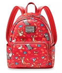 Disney Loungefly Backpack - Disney Critters