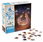 Disney Jigsaw Puzzle - Tangled - 10th Anniversary