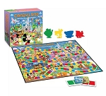Disney Theme Park Edition Game - Candy Land