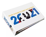 Disney Photo Album - 2021 Mickey Mouse & Friends - Small