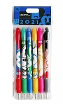 Disney Pen Set - 2021 Mickey Mouse & Friends - Walt Disney World