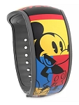 Disney Magic Band 2 - 2021 Mickey Mouse - Walt Disney World